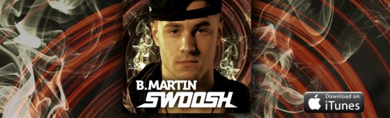 Swoosh is available on iTunes!