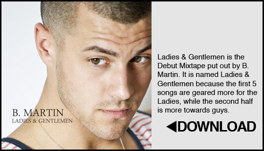 B.Martin Ladies & Gentlemen Download